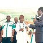 3 YEARS IN OFFICE: Aregbesola Marks Third Anniversary In Office