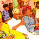 PHOTO NEWS: 5th Edition Of 'Gbangba Dekun' - Interactive Programme With Gov. Aregbesola And The Public