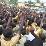 Osun Teachers, Students, Okay Schools' Merger