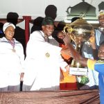 PHOTO NEWS: Football Competition Commemorating 3 Years Anniversary of Aregbesola's Adminisration