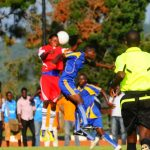 YOUTHS & SPORTS: Grand Finale Of Governor's Golden Cup Holds, Winner Emerges