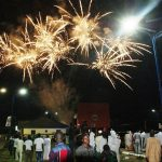 Fireworks, Colours, Prayers, Funfare In Osun As It Marks The Islamic New Year In Grand Style