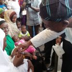 Measles: Osun Commissioner Urges Parents To Make Children Available For Immunisation