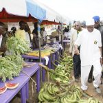 PHOTO NEWS: Graduation Ceremony Of Osun-Odua Farmers Academy