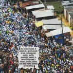 SALUTE TO SERVICE: A Walk With Aregbesola