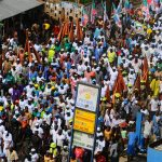 Walk-To-Live: No Alternative To Communal Peace – Aregbesola