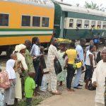 Osun Commences Seasonal Free Easter Train Ride