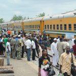 Again, Osun's Free Train Brings Thousands Home