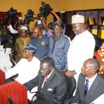 PHOTO NEWS: Aregbesola Commissions Sapara Williams Law Library