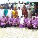 20 Germany-Trained Osun Youths Return With Appreciation