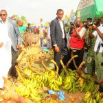 PHOTO NEWS: Aregbesola Honours Best Farmer Of The Year