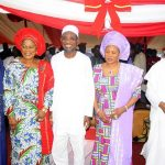 CAN And Owa Obokun Of Ijeshaland Celebrate Xmas With Aregbesola