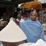 Osun Govt To Establish Yam Flour Factory