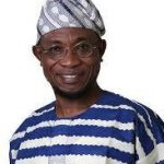 Aregbesola Laments Dwindling Federal Allocation