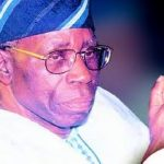 REMEMBERING BOLA IGE: 12 Years On...