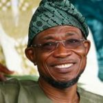 Justice Is Key To Peaceful Coexistence, Says Aregbesola