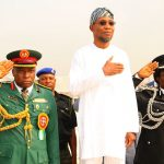 PHOTO NEWS: 2014 Armed Forces Remembrance Day