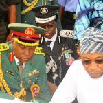 Ex-Soldiers Should Be Rehabilitated, Says Aregbesola