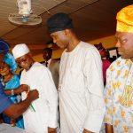Aregbesola Urges Nigerians To Embrace Peace, Unity