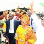 When Women Groups Endorsed Aregbesola For Second Term