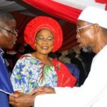 2014: Aregbesola Tasks Religious Leaders To Pray Fervently For Peace