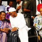 Adeboye, Ashimolowo Visit Aregbesola