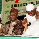 PHOTO NEWS: Vice President, Aregbesola Attend Ahlus-Sunnah Maiden Conference