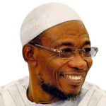 Aregbesola's Footprints Are There For All To See