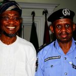 Osun Gets New Commisioner Of Police