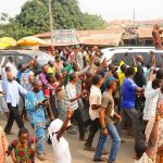 Osun Grassroot To Participate In Governance