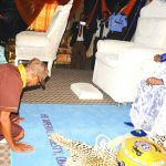 PHOTO NEWS: Commissioning of Baptist Central Elementary Sch. Ile - Ife