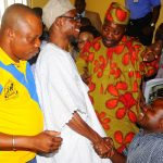 PHOTO NEWS: Persons With Disabilities Show Support For Aregbesola