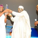 True Federalism Is The Answer, Says Itse Sagay… as Aregbesola Receives Man Of The Year Award