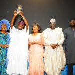 SPEECH: Governor Rauf Aregbesola, As Recipient Of The 2013 Man-Of-The-Year Award