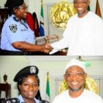 Commissioner Of Police Lauds Governor Aregbesola On Development