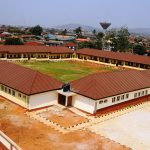 Aregbesola Commissions Baptist Elementary Central School Ife Today