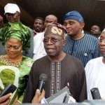 Tinubu, Aregbesola Meet CAN Over Crisis In Osun School
