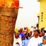 Osun Eyes World Record With Tallest Drum