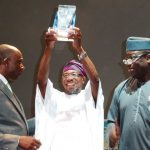 PHOTO NEWS: Aregbesola's Associates Celebrate His Man Of The Year Award