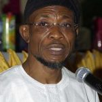 When Aregbesola Spoke On Good Governance