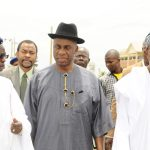 Osun Model, Good For Child Education, Says Amaechi