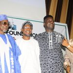 PHOTO NEWS: Aregbesola Attends Obafemi Awolowo Memorial Symposium