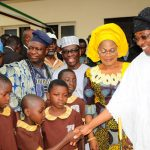 Osun Govt De-Worms Pupils