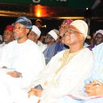 PHOTO NEWS: All Progressive Congress (APC) Holds National Summit