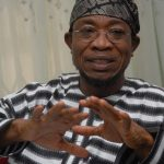 Aregbesola Calls For Constitutional Amendment To Make Job Creation Compulsory For Government