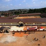 PHOTO NEWS: Commissioning Of AUD Government Elementary School