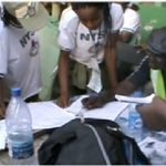 Preliminary Observers' Statement On The Distribution Of Permanent Voters Card In Osun State