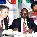 Osun, French Company Sign 29 Million Euro Power Plant MoU