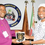 Return To The Basis Of Faith, Aregbesola Urges Christians