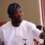 Osun Gov Tasks FG On Security